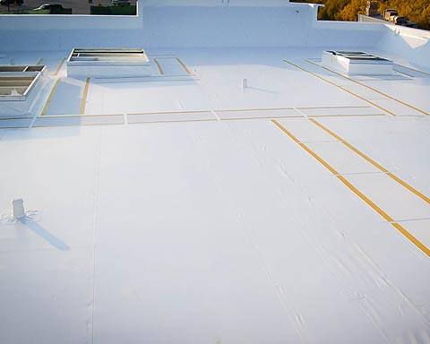 J S C Construction Inc. Roofing Project 1