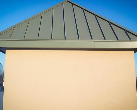 J S C Construction Inc. Roofing Project 10