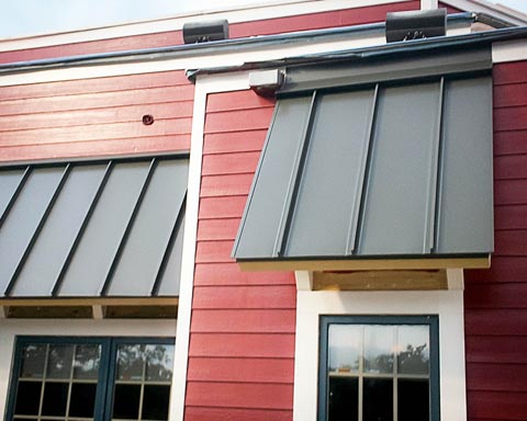 J S C Construction Inc. Roofing Project 12