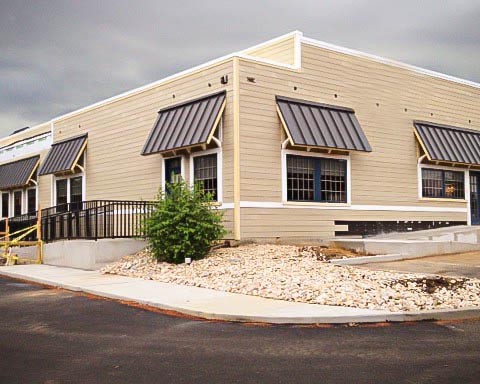 J S C Construction Inc. Roofing Project 14