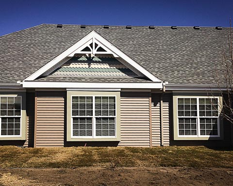 J S C Construction Inc. Roofing Project 17