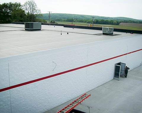J S C Construction Inc. Roofing Project 2