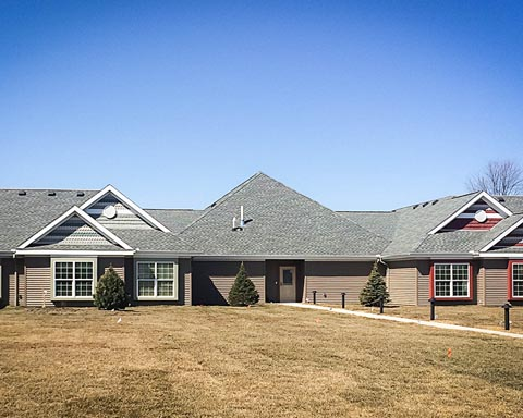 J S C Construction Inc. Roofing Project 20