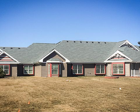 J S C Construction Inc. Roofing Project 21
