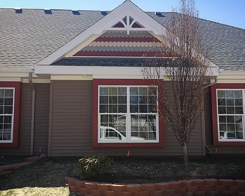 J S C Construction Inc. Roofing Project 22