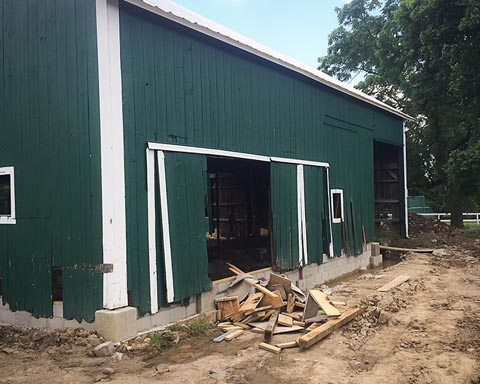 J S C Construction Inc. Roofing Project 27