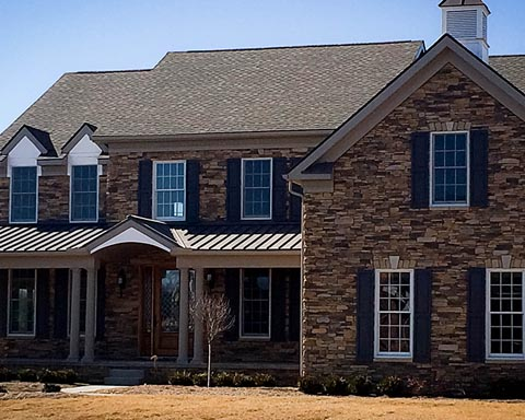 J S C Construction Inc. Roofing Project 29