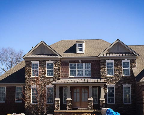 J S C Construction Inc. Roofing Project 31