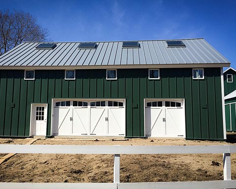 J S C Construction Inc. Roofing Project 33