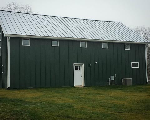 J S C Construction Inc. Roofing Project 34