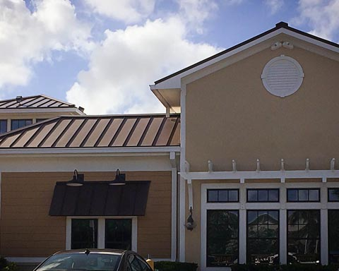 J S C Construction Inc. Roofing Project 35