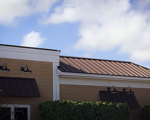 J S C Construction Inc. Roofing Project 36
