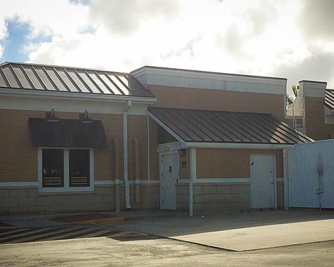 J S C Construction Inc. Roofing Project 37