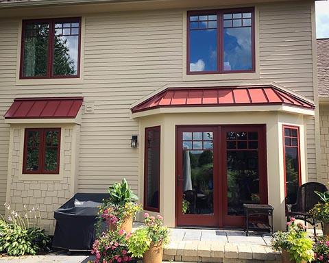 J S C Construction Inc. Roofing Project 39