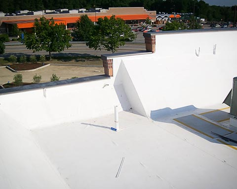 J S C Construction Inc. Roofing Project 4