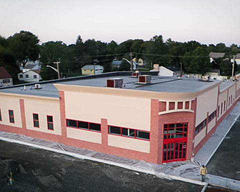 J S C Construction Inc. Roofing Project 5