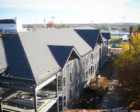 J S C Construction Inc. Roofing Project 6