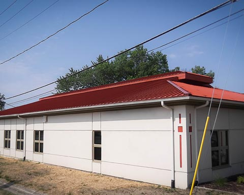 J S C Construction Inc. Roofing Project 8